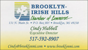 Brooklyn Irish Hills