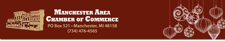Manchester Area Chamber of Commerce